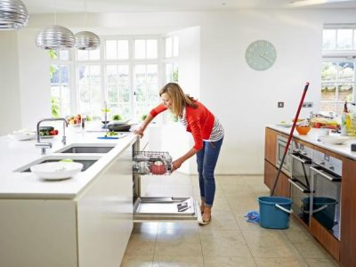 How to Keep Your House Clean and Smelling Good Always