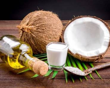Organic Coconut Oil Benefits and Uses