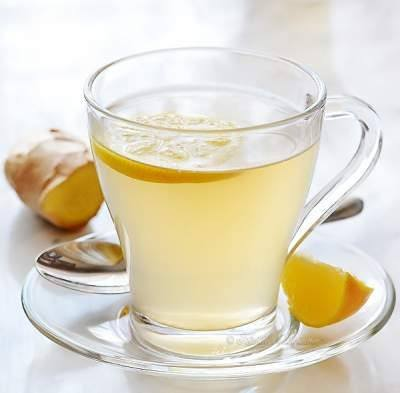 Herbal Tea Benefits for Weight Loss Recipe