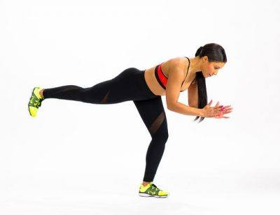 Best Legs and Bum Toning Exercises