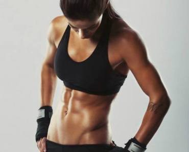 How to Get a Six Pack Quick and Easy At Home
