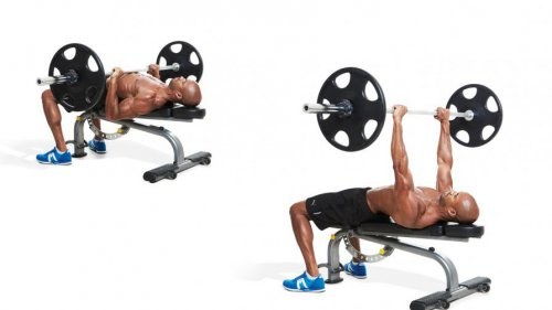 10 Best Chest Workout For Men