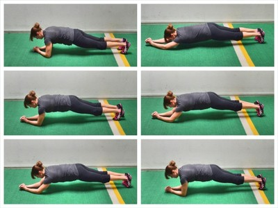 9 full body strength training workouts  increase stamina