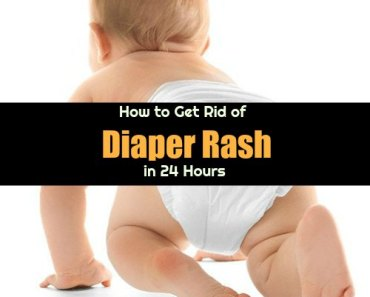 Home Remedies for Diaper Rash: Treatments to Get Rid of Diaper Rash In 24 Hours
