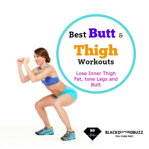 lose thigh fat in 3 weeks