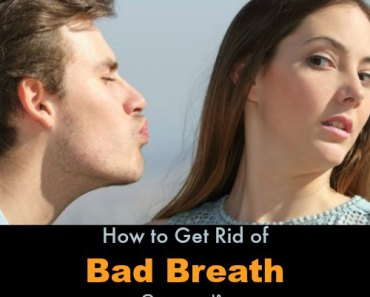 How to Get Rid of Bad Breath Permanently With Homemade Mouthwash Recipes: Baking Soda, Essential Oil, and Apple Cider Vinegar