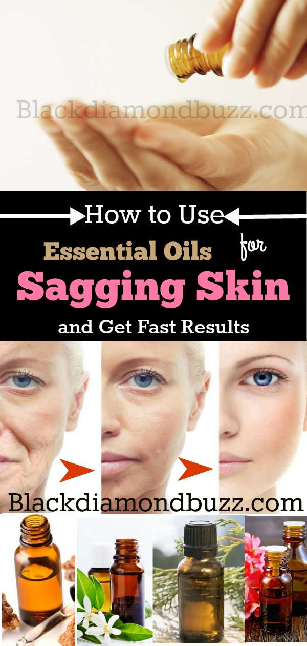 The 10 Best Essential Oils for Tightening Skin and How to Blend Them