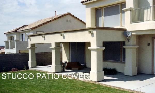Patio Covers  Balconies Photo Gallery  Las Vegas Remodeling Contractor  Black Diamond