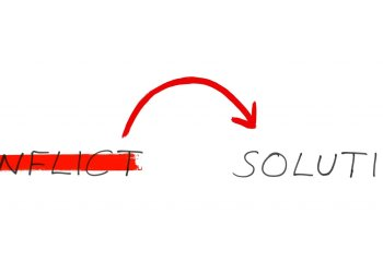 Conflict Solution