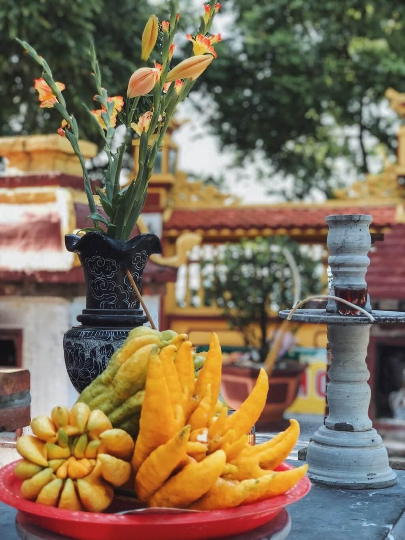 Hanoi tempel tips