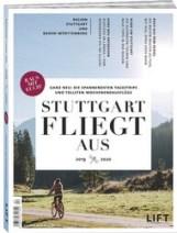 Stuttgart vliegt uit