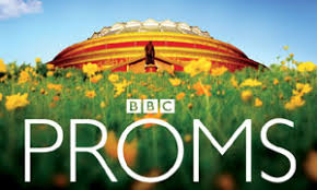 BBC Proms performance in tribute of Sir Edward Elgar
