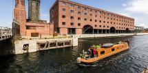 Titanic Hotel Liverpool - Blackeagle Golf