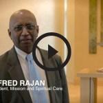 Fred Rajan - Diversity