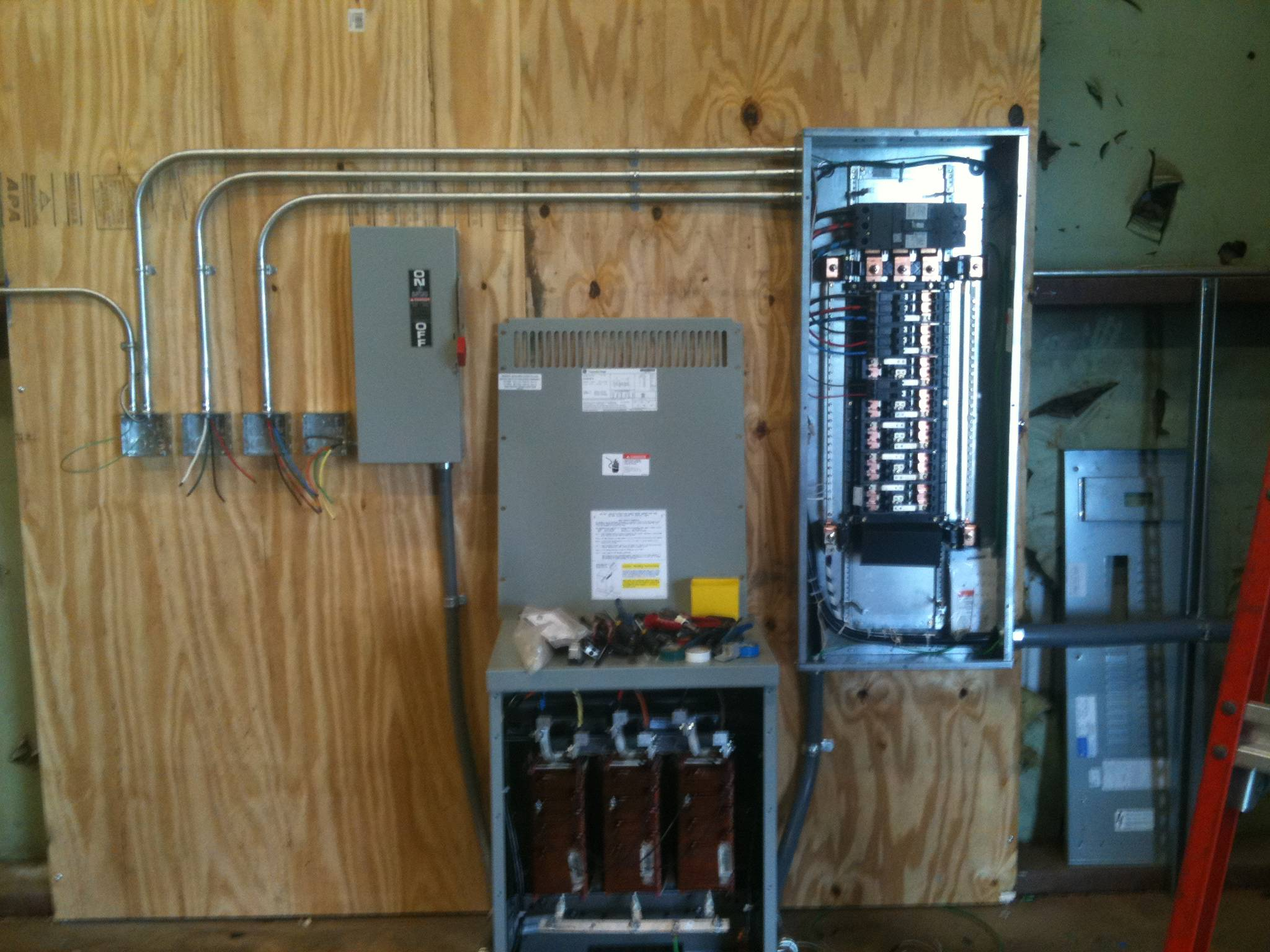 Wiring A Residential Light Switch
