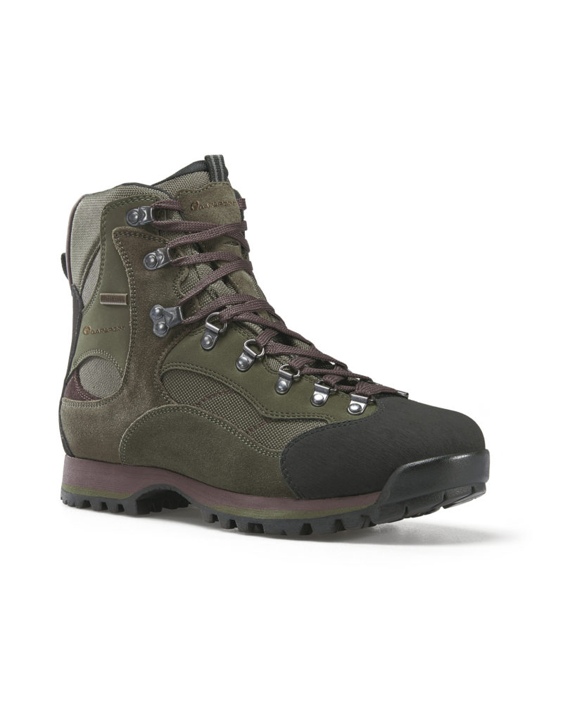 scarpe garsport Sorapis waterproof verde