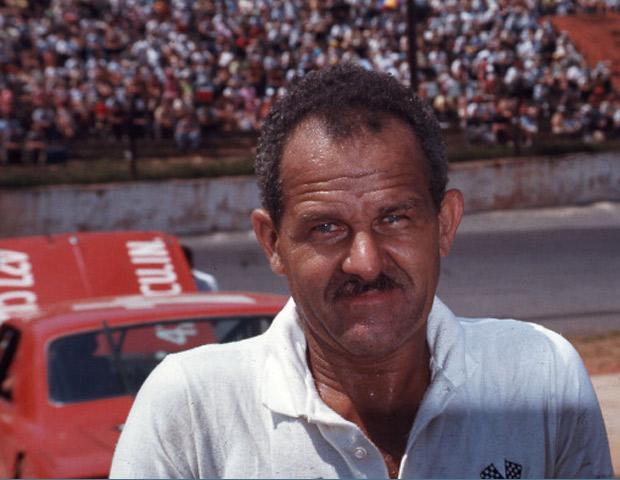 racecar pioneer Wendell Scott