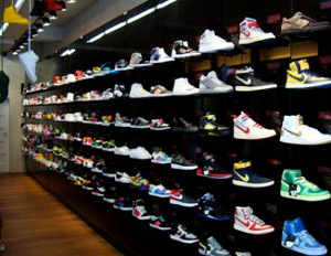 Nike Pulls Out of Local Stores in Philadelphia  New Jersey