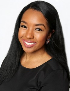 Photo of Meagan Ward, founder of Creatively Flawless