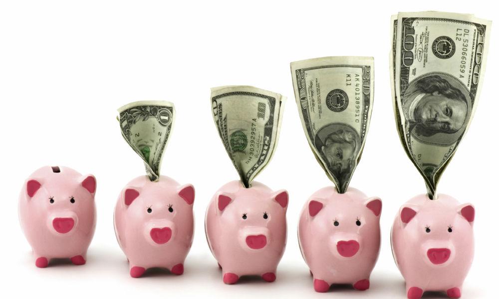 4 savings accounts you