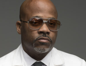Damon Dash (Image: Dash Diabetes Network)