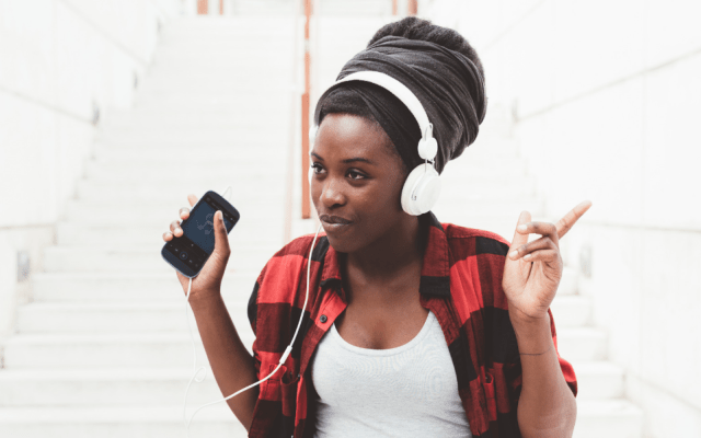 Spotify is Searching for New Female Podcasters of Color (Again!) With 2019 Contest