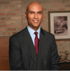 10 black business leaders