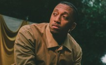 Lecrae Talks Realizing His Dreams, the Trap of Fame, Depression, Marriage Issues, the Power of God's Restoration, and What He Sees in His Future