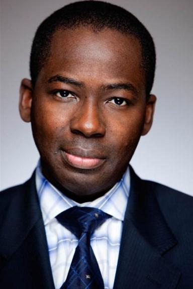 Dr. Olajide Williams