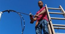 Black-Owned Electrical Services Company Celebrates 25 Years in Business and Counting
