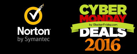 Norton Cyber Monday 2016