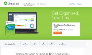 QuickBooks Cyber Monday Sale 2019 (2020 Versions) - BlackerFriday com
