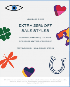 a95dd8dc77a Tory Burch After Christmas Sale 2019 - BlackerFriday.com