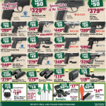 gander mountain black friday ad scan - page 20