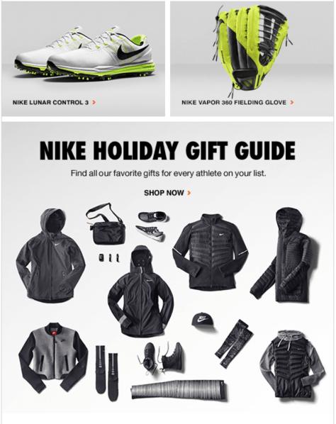 Nike Black Friday 2019 Ad, Sale & Outlet Deals ...
