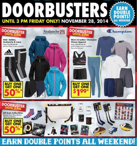 olympia sports black friday ad scan - page 5