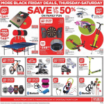 sports authority black friday ad scan - page 15
