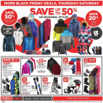 sports authority black friday ad scan - page 16