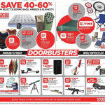 sports authority black friday ad scan - page 7