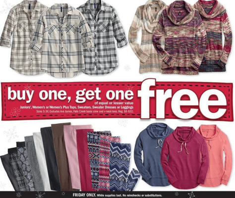 Meijer Black Friday 2015 Ad - Page 5