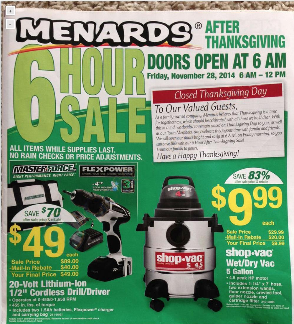 menards black friday 2018 sale deals blacker friday page 17. Black Bedroom Furniture Sets. Home Design Ideas