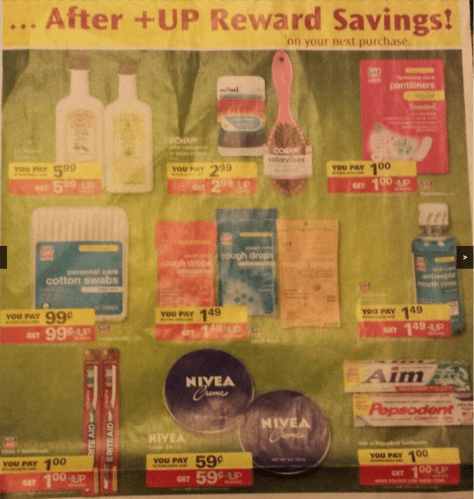 riteaid black friday ad scan - page 8