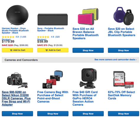 Best Buy Labor Day Sale 2015 - Page 9