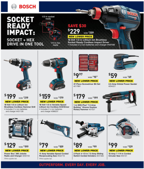 Lowes Labor Day Sale 2015 - Page 13