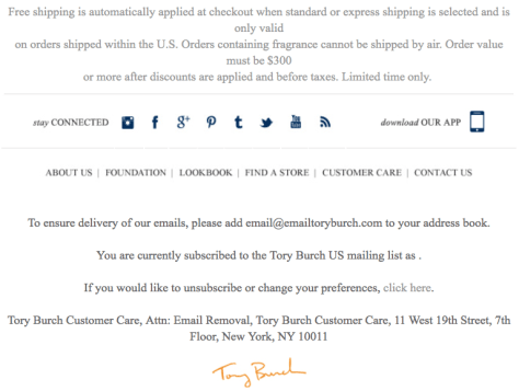 Tory Burch Labor Day Sale - Page 2