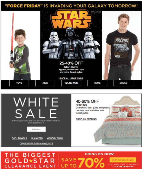 Kohls Labor Day Sale 2015 - Page 2