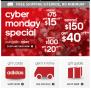 Adidas Cyber Monday 2019 Sale Blacker Friday