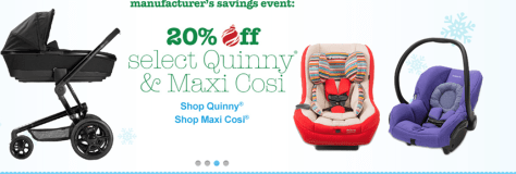 Buy Buy Baby Cyber Monday 2015 Ad - Page 4