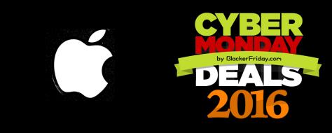 Apple Cyber Monday 2016