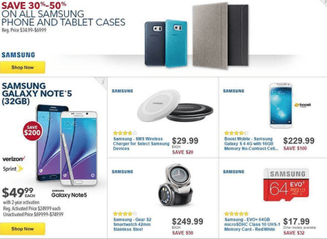 Best Buy Black Friday 2015 Ad - Page 18
